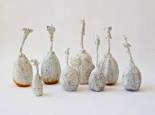 Carline Winn, Sculpture
