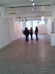 Candid Arts Gallery, Islington