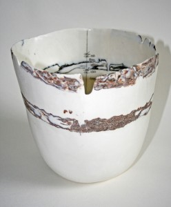 Bridget Macklin Wyck Vessel.