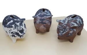 3-little-pigs-pre-firing