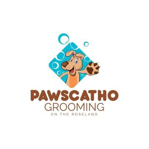 . . and a dog grooming parlour