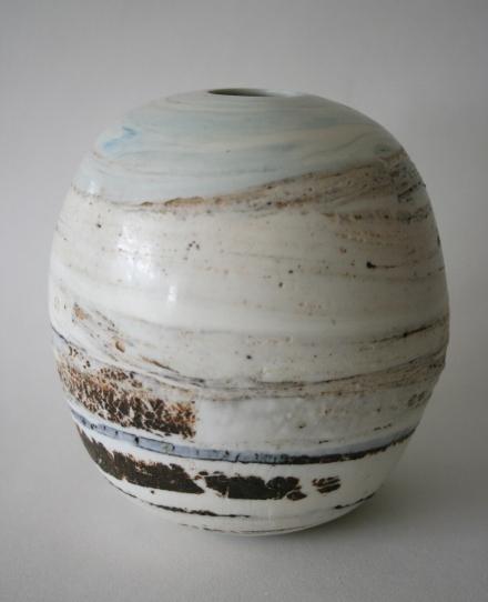 Burnham Overy Staithe jar